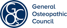 General Osteopathic Council regulates the practice of osteopathy in the United Kingdom
